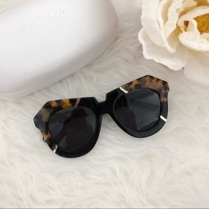Authentic Karen Walker Sunglasses